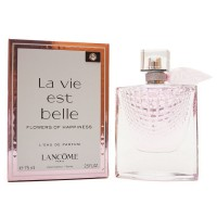 Lancome La Vie Est Belle Flowers of Happiness edp for women 75 ml ОАЭ
