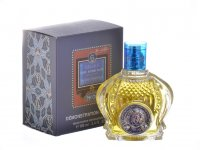 Тестер Chic Shaik Blue №70 for men 100 ml