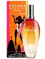 "Escada ""Rockin`Rio Limited Edition"" for women 100ml"