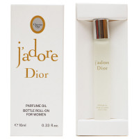Парфюмерное масло Christian Dior J adore for women 10 ml