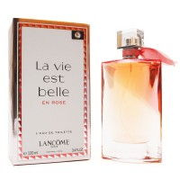 Lancome La Vie est Belle en Rose edt for women 100 ml ОАЭ
