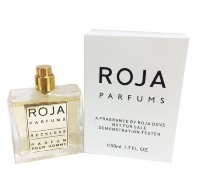 "Тестер  Roja ""Parfums Reckless"" pour Homme 50ml"