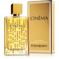 Yves Saint Laurent Cinema for women 90 ml