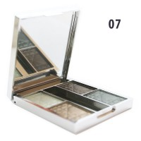 Тени Christian Dior 4 Couleurs Palette Fards Apaupieres Eyeshadow #7