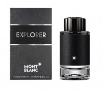 Montblanc Explorer for men 100 ml