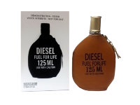 "Тестер Diesel ""Industry Light Brown"" for Men 125ml"