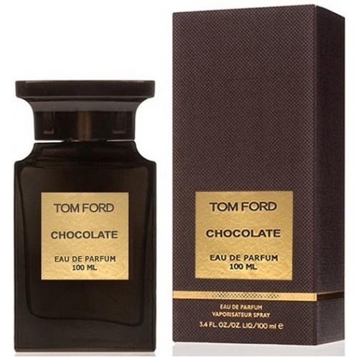 Tom Ford Chocolate Eau De Parfum 100ml купить по оптовой цене 319 руб