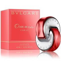 Bvlgari Omnia Coral woman edt 65ml