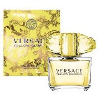 "Versace ""Yellow Diamond"" for women 90ml"