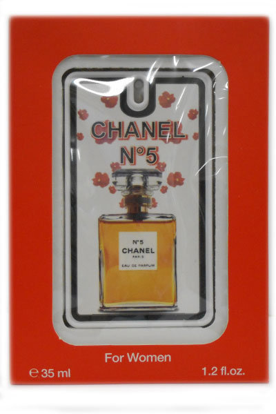 Chanel №5 35ml NEW!!!