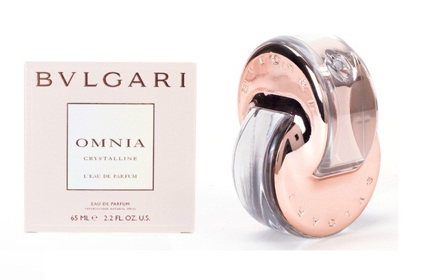 Bvlgari Omnia Crystalline Leau De Parfum 65ml купить по оптовой