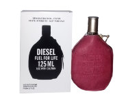 "Тестер Diesel ""Industry Red"" for men 125ml"
