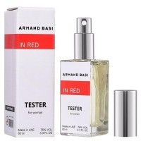 Тестер ОАЭ  Armand Basi In Red 60 ml ОАЭ