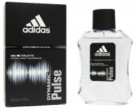 Adidas Dynamic Pulse For Him  eau de toilette 100ml (оригинал)