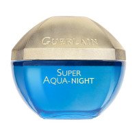 "Крем для лица Guerlain ""Super Aqua Night"" 50ml"