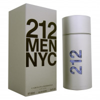 "Carolina Herrera ""212"" for men 100ml"