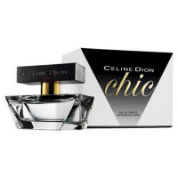 "Celine Dion ""Chic"" for women 50ml"