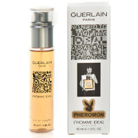 Духи с феромонами Guerlain L'Homme Ideal 45ml