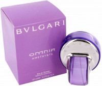 "Bvlgari ""Omnia Amethyste"" for women edt 65ml"