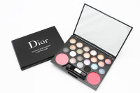 Тени для век Christian Dior 20+2 Сouleurs Eye Shadow 40g+12g (4 оттенка)