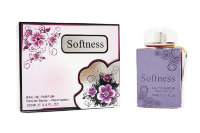 Softness Eau de Parfum for women 100ml