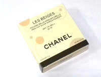 Пудра Chanel Les Beiges 12g