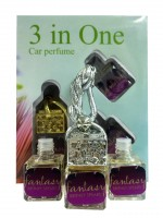 "Car perfume Britney Spears ""Fantasy"" (3in1)"