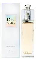 "Christian Dior ""Addict"" EDT for women 100ml"