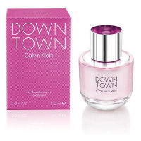 Calvin Klein Down Town for women 90 ml