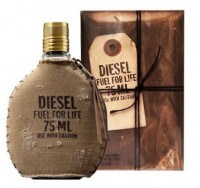 "Diesel ""Fuel for Life"" 75 ml"