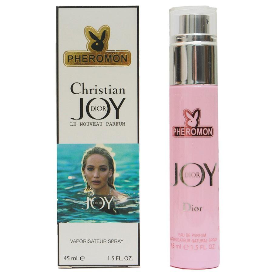 духи с феромонами Dior Joy By Dior Eau De Parfum For Women 45ml