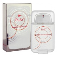 "Givenchy ""Play Summer Vibrations"" for men 100ml"