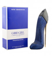"Тестер Carolina Herrera ""Good Girl Collector Edition"" 80ml"