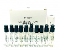 Набор Byredo La Selection 10 x 2 ml