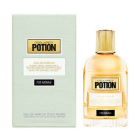DSQUARED Potion  for woman 100 ml
