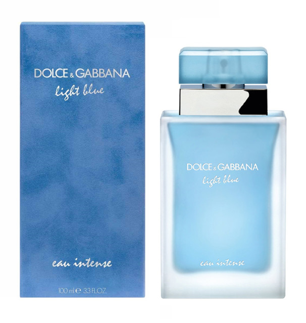 "Дольче Габбана ""Light Blue Intense"" for women 100ml"