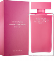 "Narciso Rodriguez ""Fleur Musc"" for her 100ml"