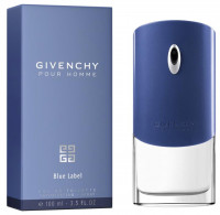 "Givenchy ""Pour Homme Blue Label"" 100ml"