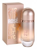 Carolina Herrera CH 212 Vip Rose 80ml