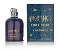 "Cacharel ""Amor Amor 1001 night"" for women 100ml"