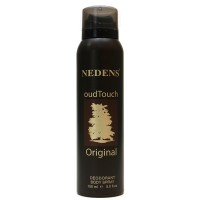 Дезодорант LM Cosmetics Nedens Oud Touch Original