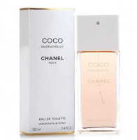 "Chanel ""Coco Mademoiselle"" EDT 100ml"