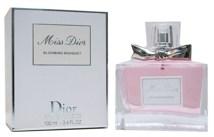 "Christian Dior ""Miss Dior Cherie Blooming Bouquet"" 100ml"
