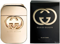 "Gucci ""Guilty"" for women 75ml"