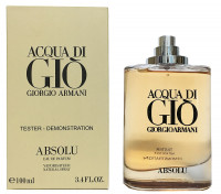 "Тестер Giorgio Armani ""Acqua Di Gio Absolu"" for men 100 ml"