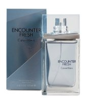Calvin Klein - Encounter Fresh man 100ml