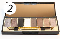 "Тени Chanel Les 8 Ombres ""Quadra Eye Shadow"" 20g New"