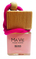 "Ароматизатор Hugo Boss ""Ma Vie"" 10ml"