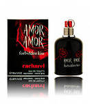 "Cacharel ""Amor Amor Forbidden Kiss"" for women 100ml"