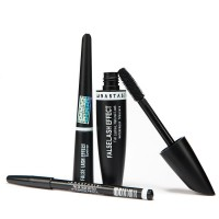 Косметический набор Anastasia waterproof False Lash Effect 3in1